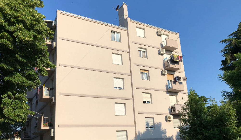 Eki inžinjering - Održavanje zgrada Pula